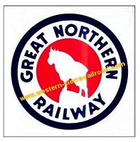 Great Northern Railroad